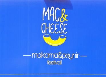 Mac&Cheese Fest Türkiye Makarna Sanayicileri Derneği Sponsorluğunda 12-14 Mayıs 2107 Tarihleri arasında İzmir Alsancak Garı'nda gerçekleştirildi.