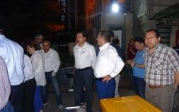 Türkiye Makarna Sanayicileri Derneği olarak TMO tarafından 15 Temmuz 2017 Tarihinde Kızılay Meydanında düzenlenen programa katılıp Demokrasi nöbeti tutan vatandaşlara kumanya dağıtımında bulunduk.