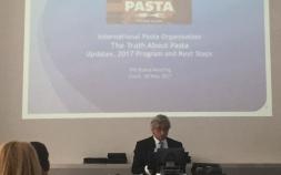 Yönetim Kurulu Başkanımız Abdülkadir KÜLAHÇIOĞLU 29-30 Mayıs 2017 Tarihleri arasında İsviçre'de yapılan IPO Genel Kurul Toplantısına Katıldı.