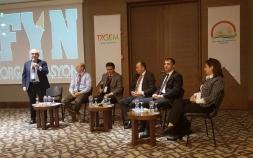 TMSD olarak TAGEM 2018 Yılı Proje Değerlendirme Toplantısına katılım sağladık