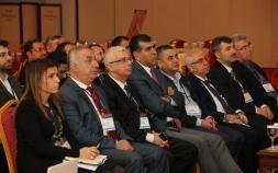 Türkiye Makarna Sanayicileri Derneği Yönetim Kurulu Antakya'da yapılan MBTG Çalıştayı'na katıldı.