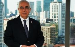 Türkiye Makarna Sanayicileri Derneği Yönetim Kurulu Başkanı Sayın Abdülkadir KÜLAHÇIOĞLU TRT Çukurova Radyosunun Makarna Sektörüne Dair Sorularını Yanıtladı