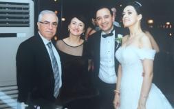 Türkiye Makarna Sanayicileri Derneği olarak Işıl &Emir KAŞIKÇI çiftine bir ömür boyu mutluluklar dileriz.
