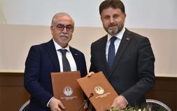 Türkiye Tarım Kredi Kooperatifleri ve Türkiye Makarna Sanayicileri Derneği Arasında İş Birliği Protokolü