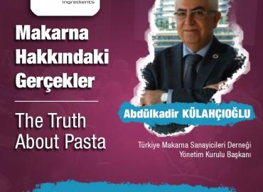 3.Uluslararası Gıda ve Beslenme Bileşenleri (Food &Nutitional Ingredients ) Fuarı 24-26 Ekim 2019 'da İstanbul 'da gerçekleştirilecek.